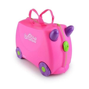 Valiza TRUNKI Trixie1