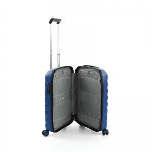 Troler cabina Roncato Box 2.0 albastru2