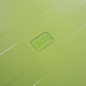 Troler cabina Roncato Box 2.0 vernil5