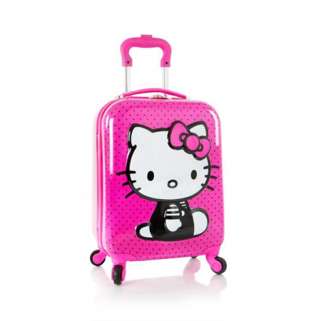 Troler pentru copii Hello Kitty 46 cm0