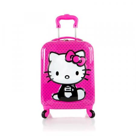 Troler pentru copii Hello Kitty 46 cm1