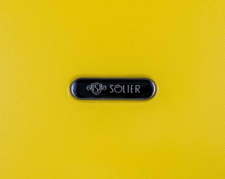Troler de cabina SOLIER 55x35x22 (S) STL8564