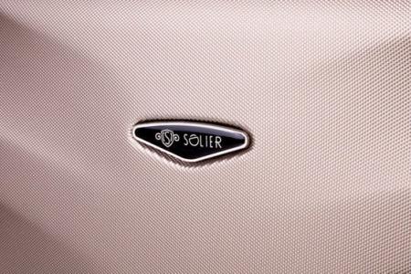 Troler de cabina SOLIER 55x38x23 (S) STL4024