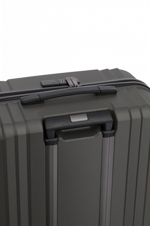 Troler de cabina TITAN X-RAY PRO S ( 40 x 55 x 20 cm) - Amprenta digitala si USB inclus7