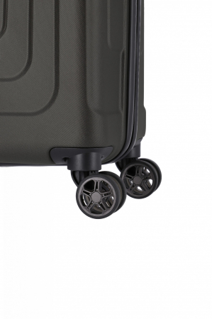 Troler de cala TITAN X-RAY PRO L ( 52 x 77 x 29 cm) - Amprenta digitala si USB inclus3
