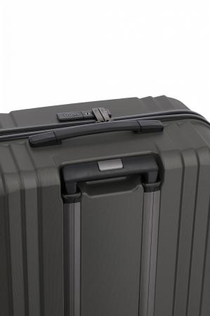 Troler de cala TITAN X-RAY PRO L ( 52 x 77 x 29 cm) - Amprenta digitala si USB inclus1