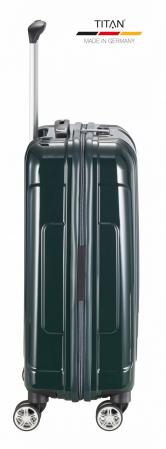Troler de cabina TITAN X-RAY S ( 40 x 55 x 20 cm)5