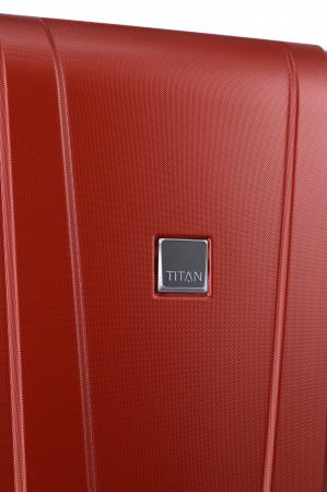 Troler de cabina TITAN X-RAY S ( 40 x 55 x 20 cm)19