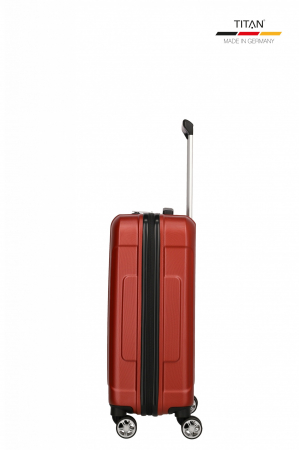 Troler de cabina TITAN X-RAY S ( 40 x 55 x 20 cm)24