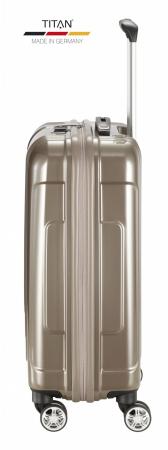 Troler de cabina TITAN X-RAY S ( 40 x 55 x 20 cm)7