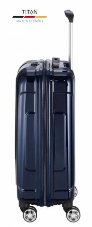 Troler de cabina TITAN X-RAY S ( 40 x 55 x 20 cm)16