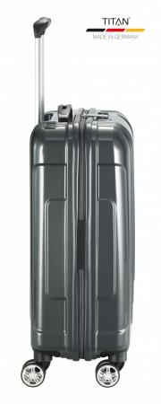 Troler de cabina TITAN X-RAY S ( 40 x 55 x 20 cm)14