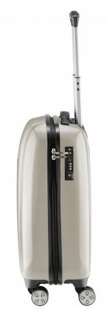 Troler de cabina TITAN XENON 4 roti 55 cm3