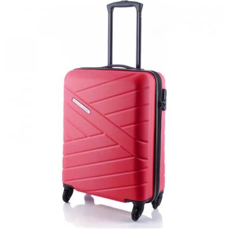 Troler de cabina Travelite Bliss 4 roti 55 cm S13