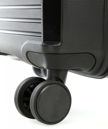 Troler de cabina Travelite CERIS 4 roti duble (spinner) 55 cm S3