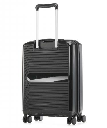 Troler de cabina Travelite CERIS 4 roti duble (spinner) 55 cm S1