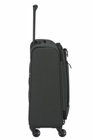 Troler de cabina Travelite Derby 4 roti S 55 cm3