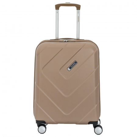 Troler de cabina Travelite Kalisto 4 roti 55 cm S7
