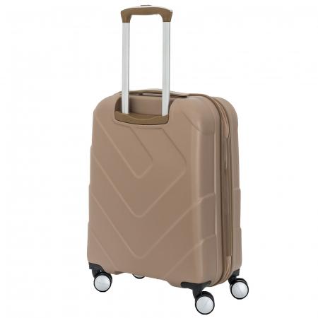 Troler de cabina Travelite Kalisto 4 roti 55 cm S9