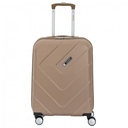 Troler de cabina Travelite Kalisto 4 roti 55 cm S0
