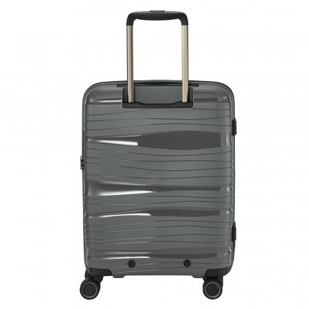 Troler de cabina Travelite MOTION 4 roti 55 cm S8