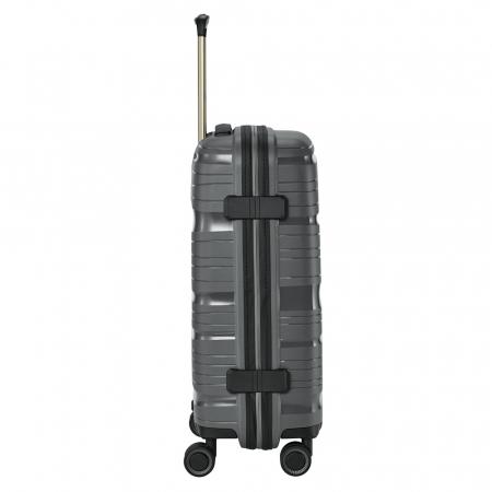 Troler de cabina Travelite MOTION 4 roti 55 cm S7