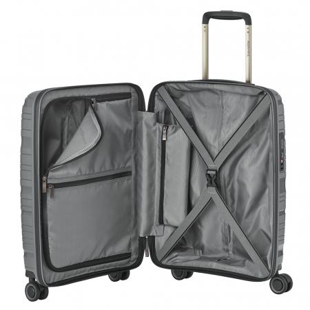 Troler de cabina Travelite MOTION 4 roti 55 cm S11
