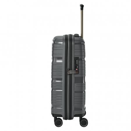Troler de cabina Travelite MOTION 4 roti 55 cm S9