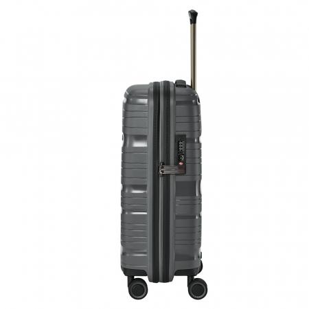 Troler de cabina Travelite MOTION 4 roti 55 cm S3