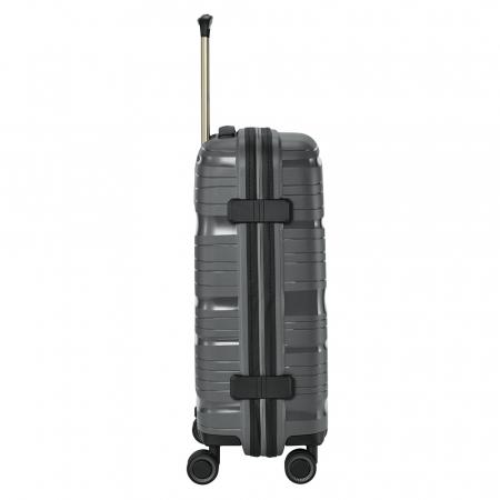 Troler de cabina Travelite MOTION 4 roti 55 cm S1