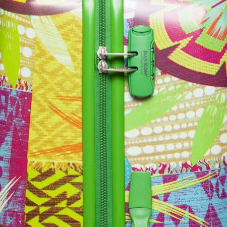 Troler de cala ELLA ICON, RIO L, Verde