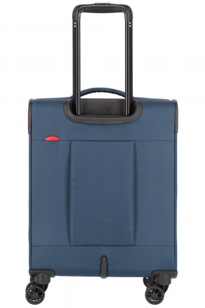 Troler de cabina Travelite Arona 4 roti duble 55 cm S30