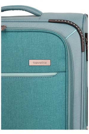 SET Trolere Travelite Arona 4 roti duble S, M, L + CADOU geanta de bord4