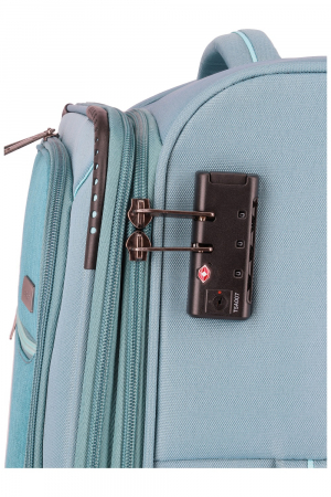 SET Trolere Travelite Arona 4 roti duble S, M, L + CADOU geanta de bord5