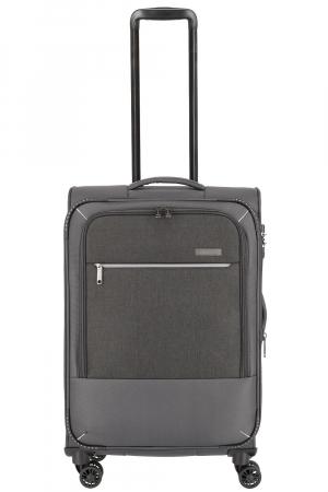 SET Trolere Travelite Arona 4 roti duble S, M, L + CADOU geanta de bord1