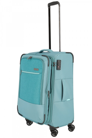 SET Trolere Travelite Arona 4 roti duble S, M, L + CADOU geanta de bord6