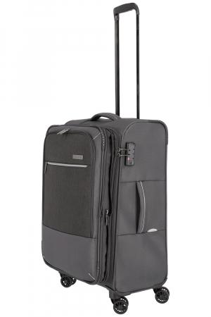 SET Trolere Travelite Arona 4 roti duble S, M, L + CADOU geanta de bord11