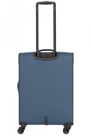 SET Trolere Travelite Arona 4 roti duble S, M, L + CADOU geanta de bord13