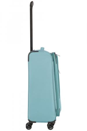 SET Trolere Travelite Arona 4 roti duble S, M, L + CADOU geanta de bord10