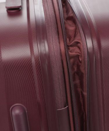 Troler de cala Travelite CERIS 4 roti duble (spinner) 78 cm L3