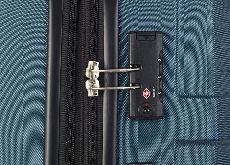 Troler de cala Travelite CORNER 4 roti 75 cm L4