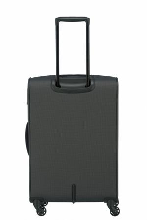 Troler de cala Travelite Derby 4 roti M 66 cm - extensibil4