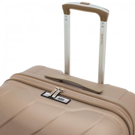Troler de cala Travelite Kalisto 4 roti 76 cm L