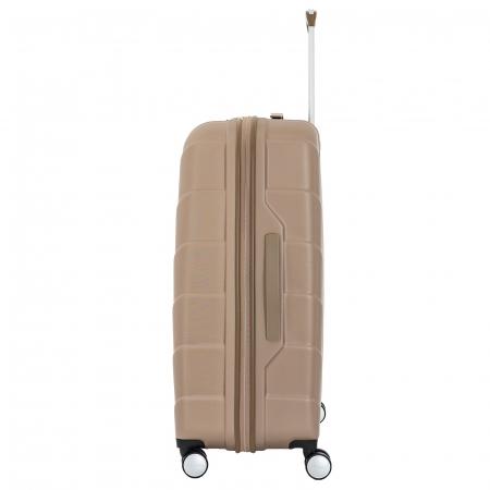 Troler de cala Travelite Kalisto 4 roti 76 cm L4