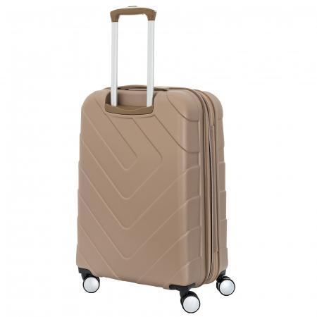 SET Trolere Travelite Kalisto 4 roti S,M extensibil, L2
