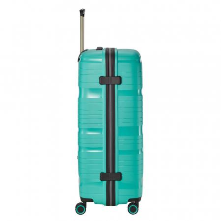 Troler de cala Travelite MOTION 4 roti 77 cm L1