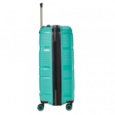 SET Trolere Travelite MOTION 4 roti S,M,L2