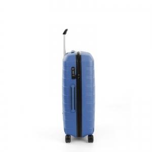 Troler Mediu Roncato Box 2.0 albastru3