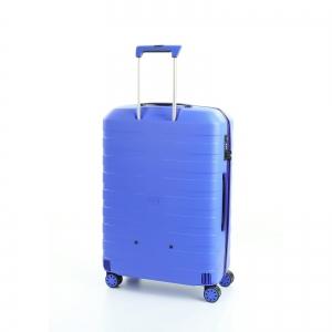 Troler Mediu Roncato Box 2.0 bleu3