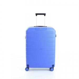 Troler Mediu Roncato Box 2.0 bleu1